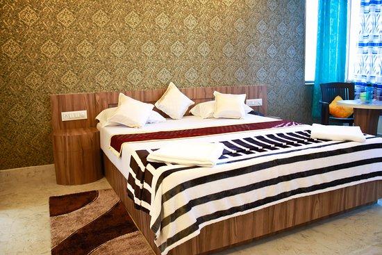 Hotel GKM Grand