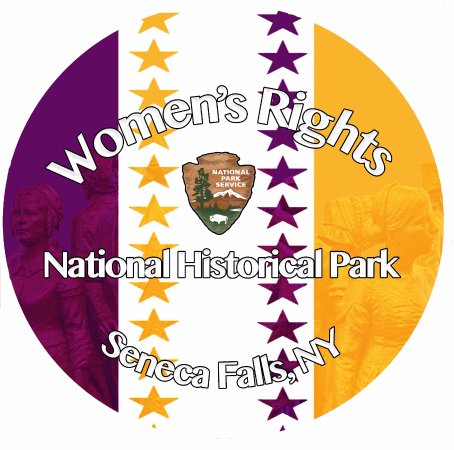 Seneca Falls, NY: The National Park Service cares for special places.
