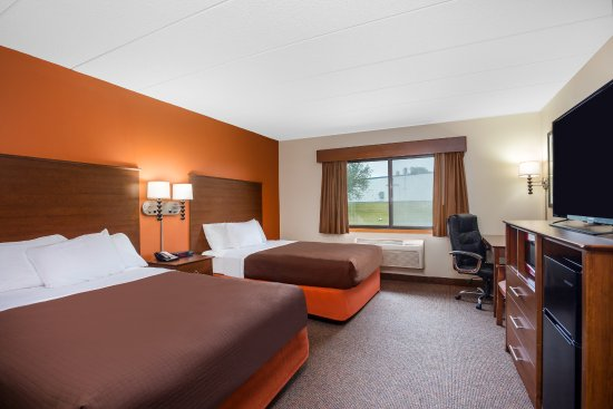 AmericInn Lodge & Suites Tomah Photo