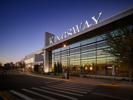 Kingsway Mall