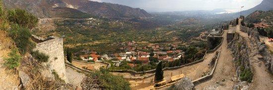 Клис, Хорватия: Panorama