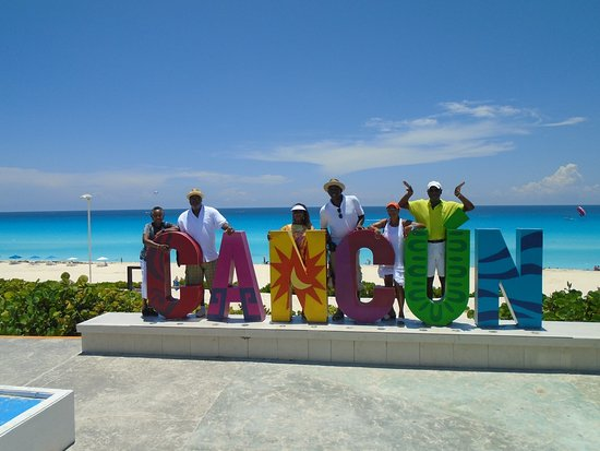 Great Day Trip To Cancun Picture Of The Bliss Resort Playa Del - 10 amazing day trips to take in cancun