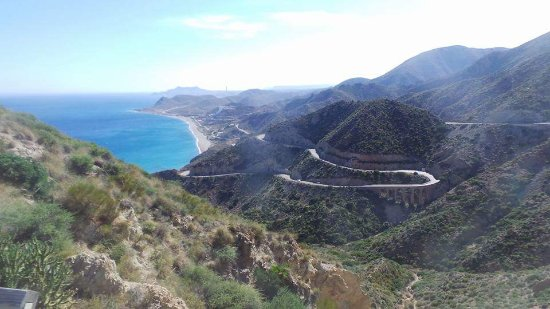 Mojacar Jeep Tours