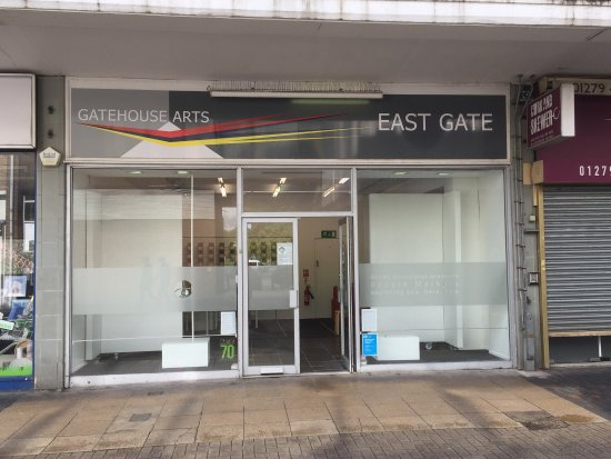 Gatehouse Arts