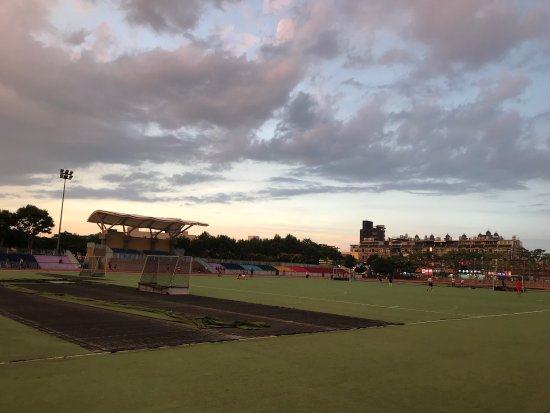 Longtan Sport Park