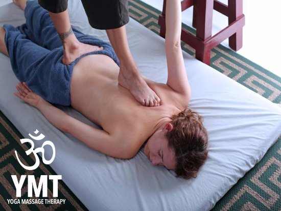 San Rafael de Escazu, Κόστα Ρίκα: Best massage therapy in Escazu!