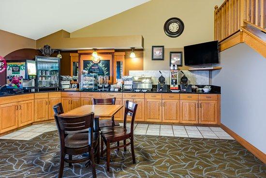 Imagen de AmericInn Lodge & Suites Princeton