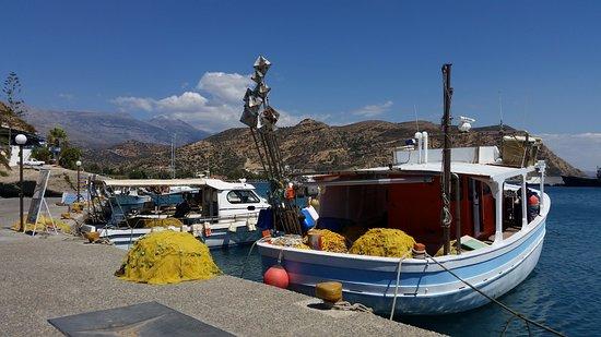 Alikes: Agia Galini war ein kleines Fischerdorf