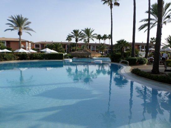 Universal Hotel Marques Colonia Sant Jordi Spagna