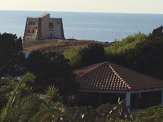 Hotel Ustica Punta Spalmatore Photo