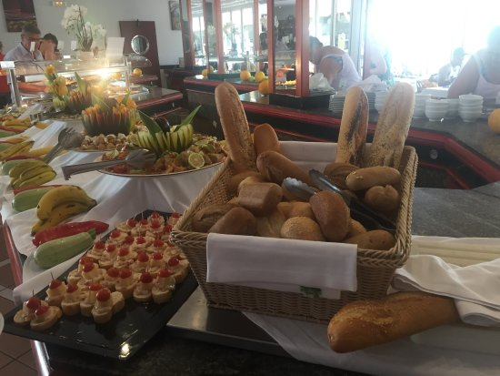 HL Sahara Playa: Selection from the buffett