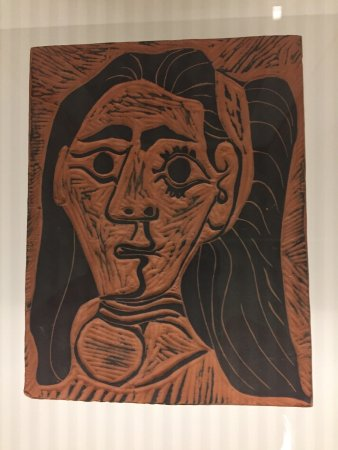 Museo Picasso  Coleccion Eugenio Arias: photo0.jpg
