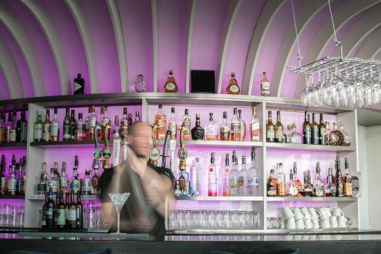 Thetford Mines, كندا: Le Bar