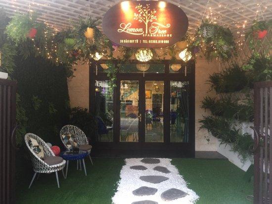 Lemon Tree Spa & Massage