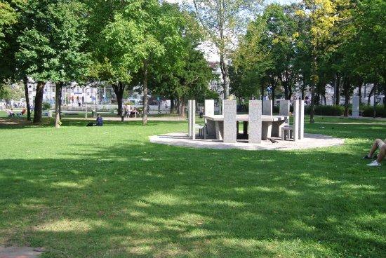 Sigmund-Freud-Park