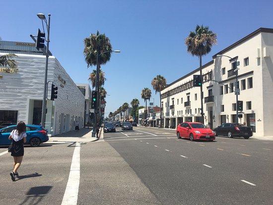 Beverly Hills, CA: Street view