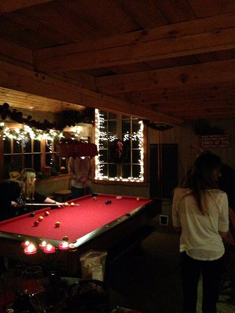 West Halifax, VT : Club Sugarshack