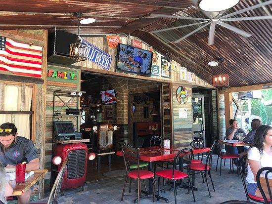 Italian Restaurants In Hammond Louisiana