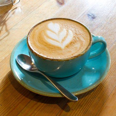 Robinsons Cafe: Coffee