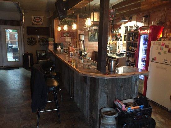 Jefferson, Орегон: bar