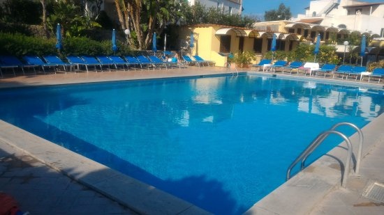 Family Spa Hotel Le Canne: P_20170927_095130_large.jpg