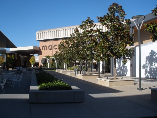 Palo Alto, Kalifornien: always a place to rest
