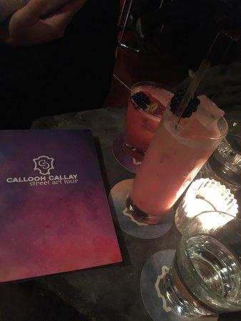 Photo of New American Restaurant Callooh Callay at 65 Rivington Street, London EC2A 3AY, United Kingdom