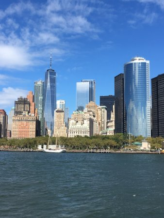 Tripadvisor New York City Bus Tour