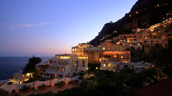 Casa maresca prices hotel reviews positano italy for Casa positano
