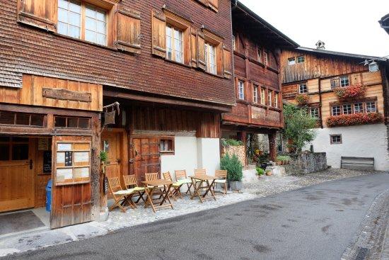 Buchs St. Gallen, Suiza: Werdenbergersee