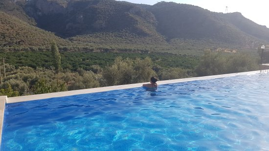 Natureland Efes Pension: 네이처랜드 에페스 펜션