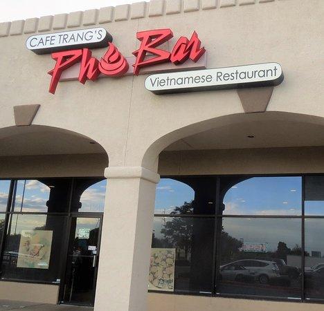 Rio Rancho, NM: Entrance