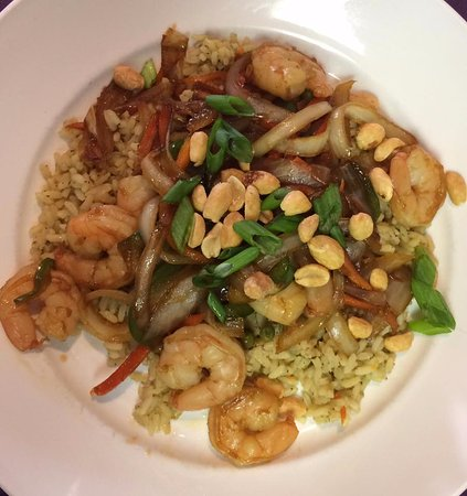 Asian Restaurants High Point Nc