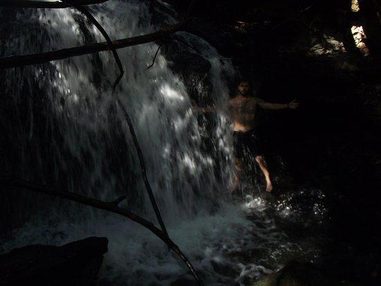 Dianopolis, TO: Cachoeira da Re