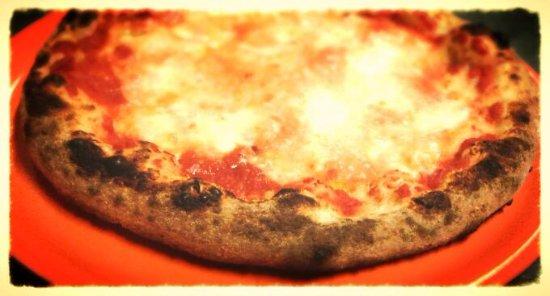 Pizza Movie: Margherita