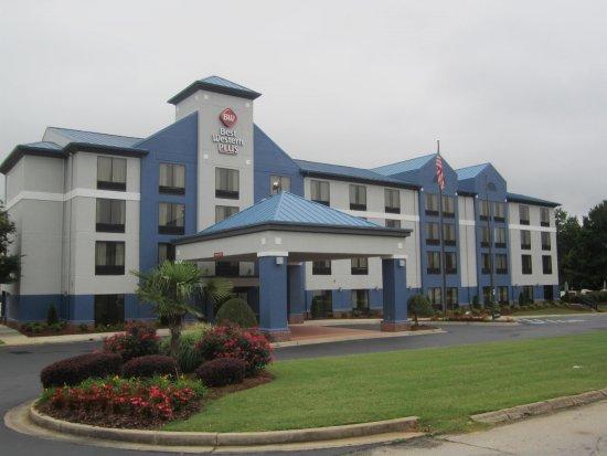 Bilde fra Best Western Plus Carrollton Hotel
