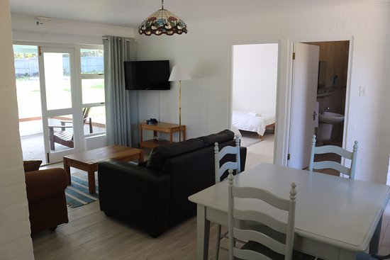 Noordhoek, South Africa: Sun Bird cottage