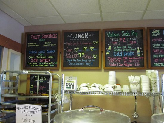 White Bear Lake, MN: Daily specials