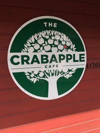 Brackendale, Kanada: logo