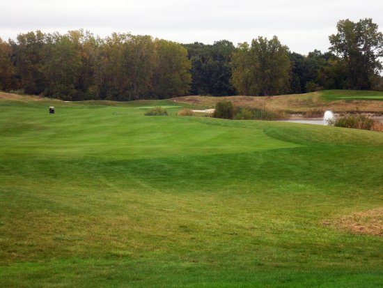 akes of Taylor Golf Club - Course - Taylor, MI