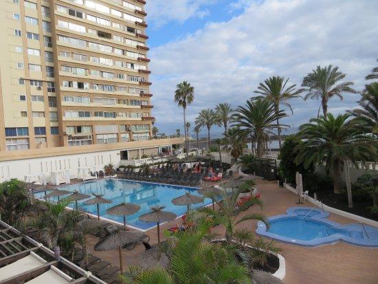 Hotel Beatriz Atlantis And Spa Tenerife