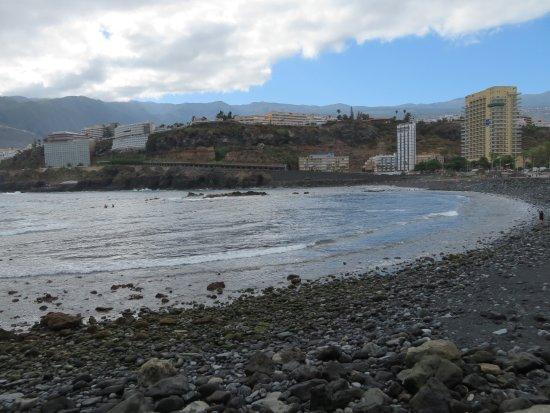 Hotel Beatriz Puerto De La Cruz