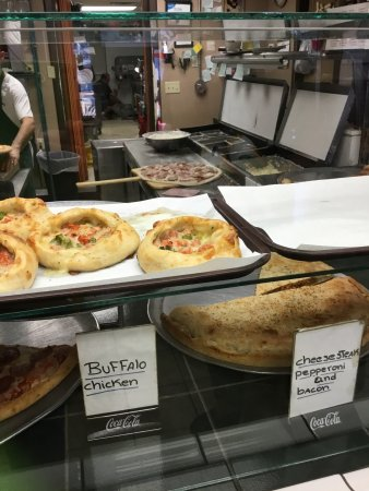 Food For Sale Picture Of Palermo Pizza Sub Pasta Hummelstown