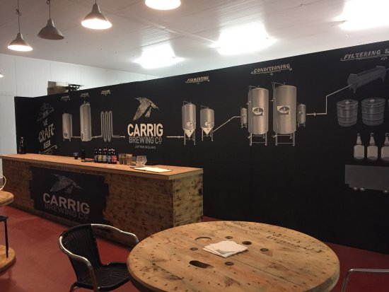 Carrig Brewing Company: photo1.jpg