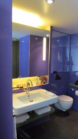 Bathroom Heated Floor Slick Decor Plenty Of Space Picture Of Radisson Collection Hotel