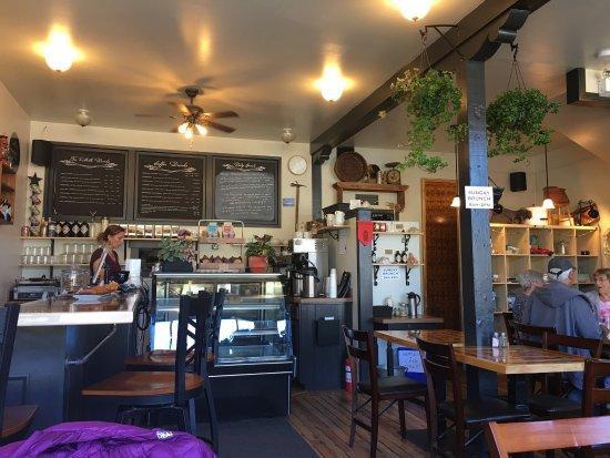 Silverton Camp Cafe