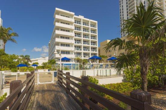 Hotels In Miami Beach Und Umgebung