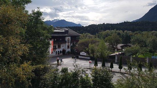Hotel Landgasthof Gappen: 20170915_150146_large.jpg