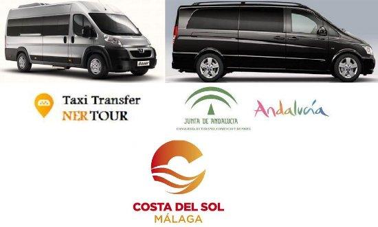 Taxi Transfers Nertour