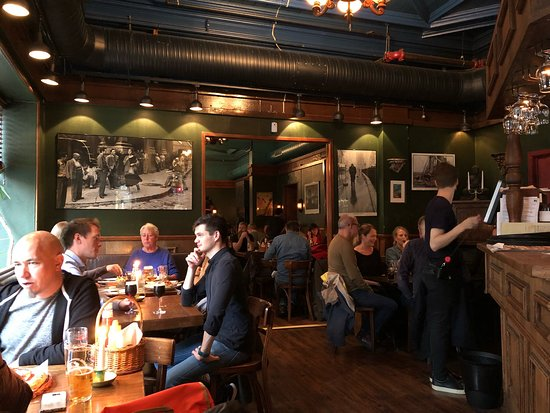 Cafe Sara Oslo